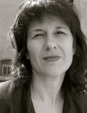 Kerstin Perski